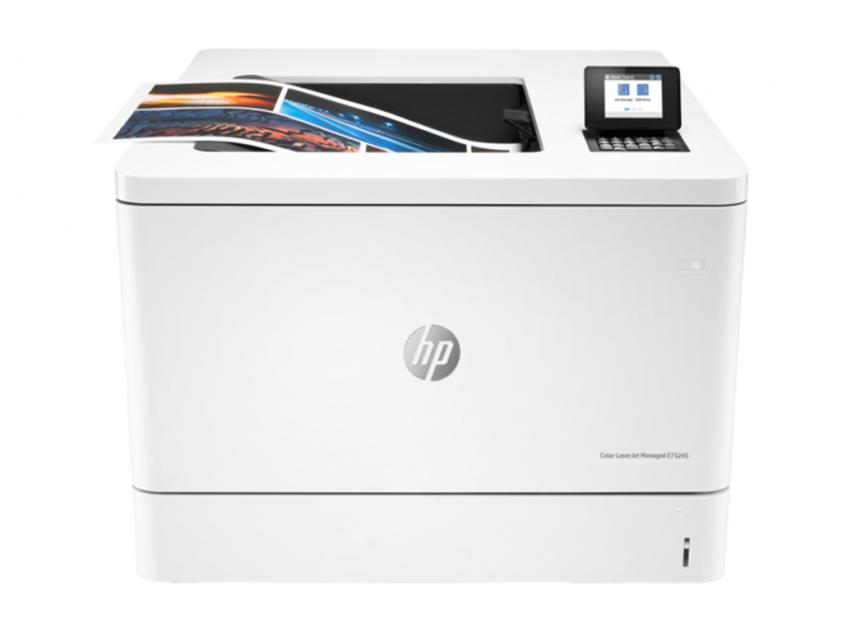 Εκτυπωτής HP LaserJet Managed E75245dn (T3U64A)