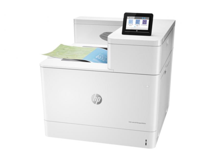 Εκτυπωτής HP LaserJet Managed E85055dn (T3U66A)