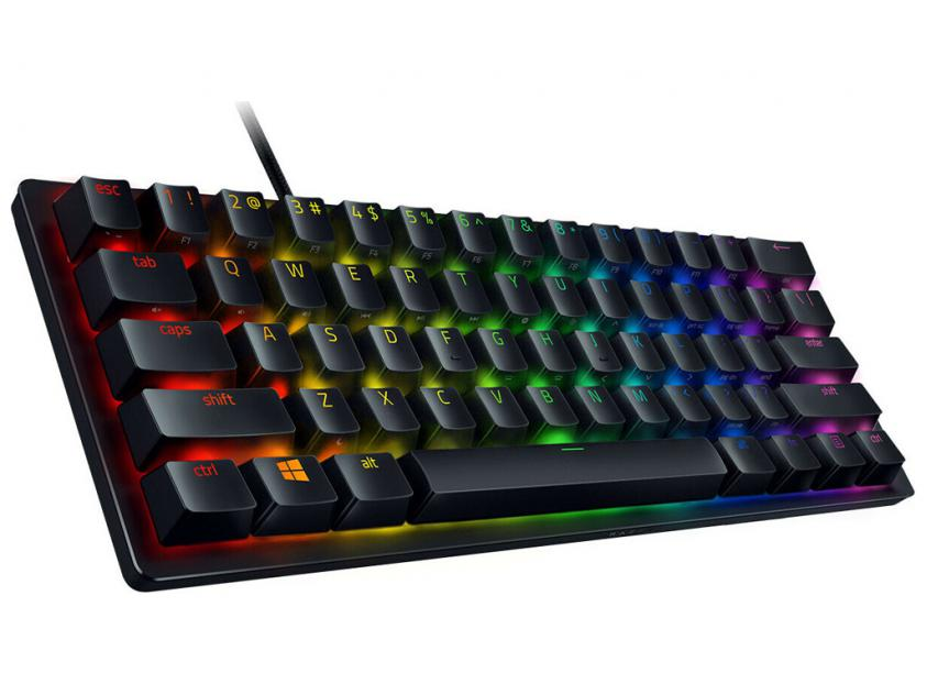 Gaming Keyboard Razer Huntsman Mini (RZ03-03390100-R3M1)