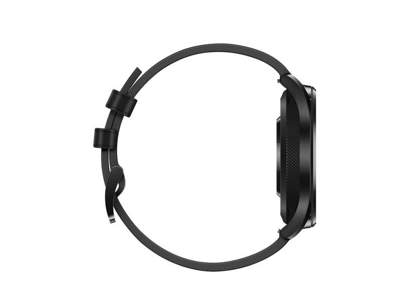 Smartwatch Huawei GT Elegant Black EU (ELA-B19)