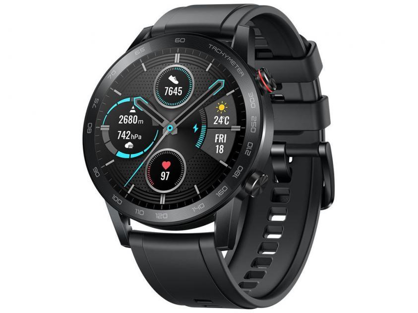 Smartwatch Huawei Magic 2 46mm Black EU (MNS-B19)