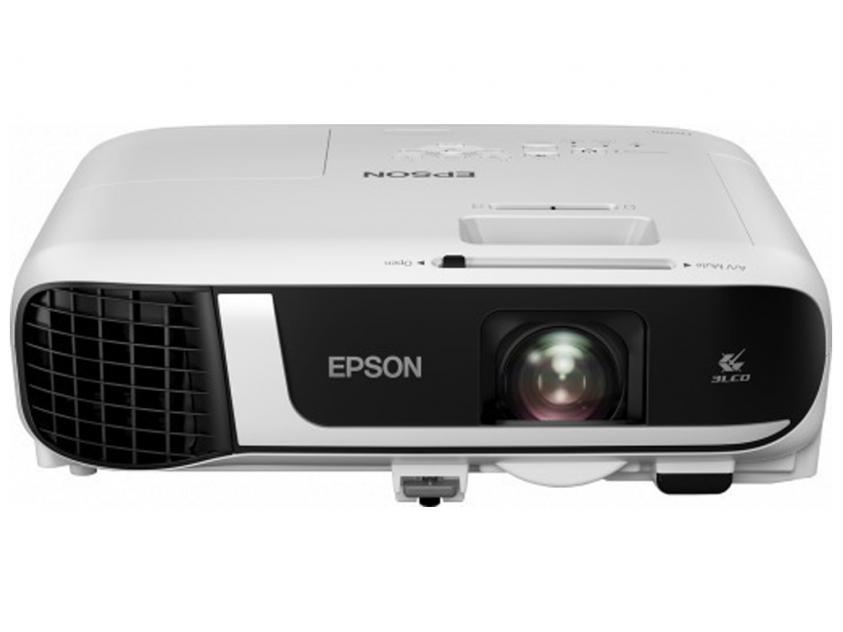 Βιντεοπροβολέας Epson EB-FH52 (V11H978040)
