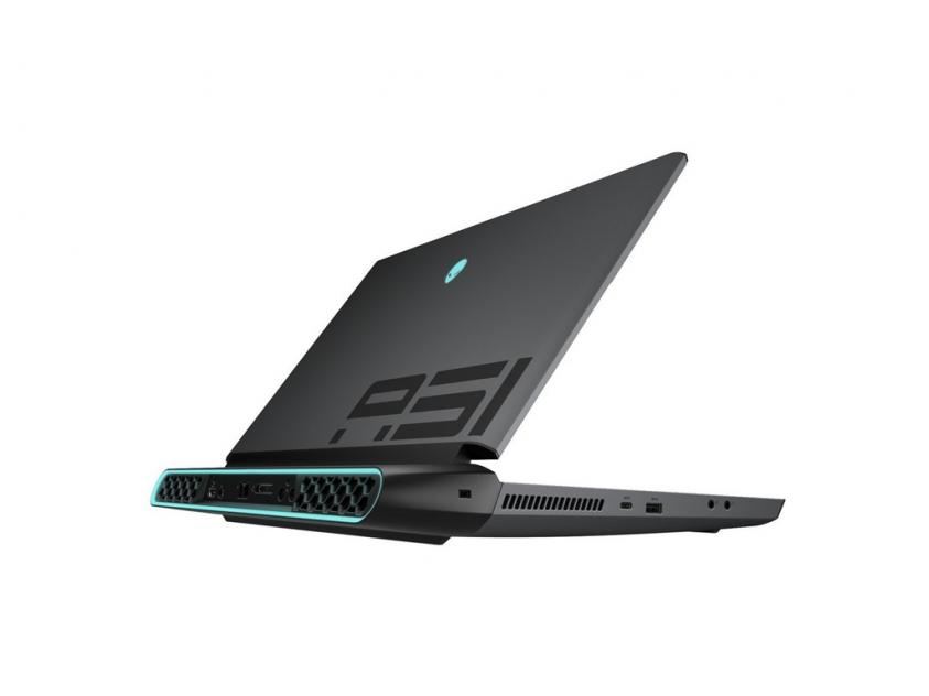 Laptop Dell Alienware Area-51m R2 17.3-inch i9-10900/32GB/2x1TBSSD/GeForce RTX 2080 Super/W10P/2Y