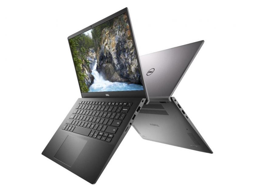 Laptop Dell Vostro 5401 14-inch i7-1065G7/16GB/512GBSSD/GeForce MX330/W10P/3Y