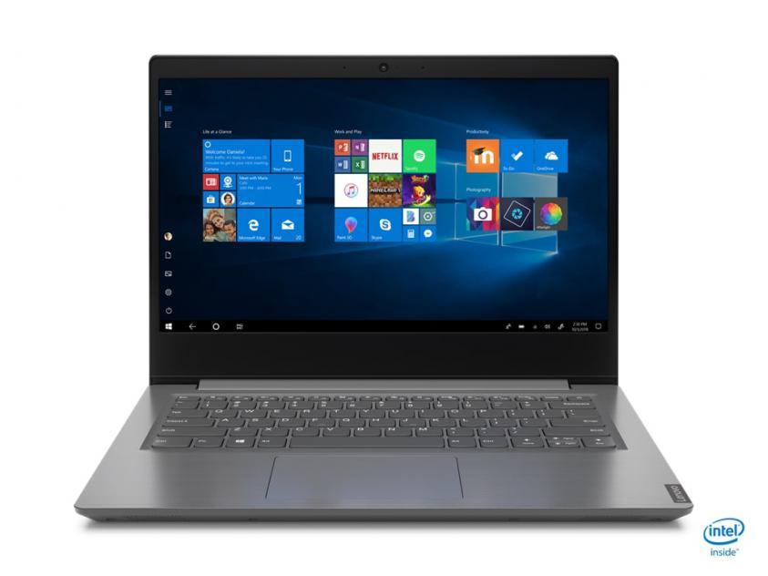 Laptop Lenovo V14-IIL 14-inch i3-1005G1/8GB/256GBSSD/W10P/2Y (82C40185GM)