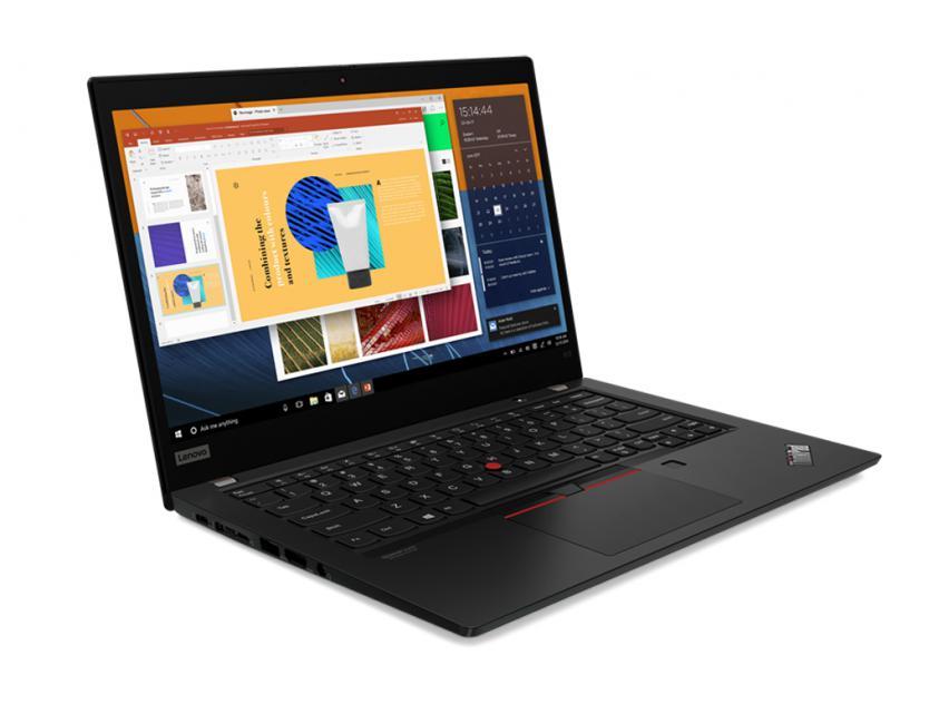 Laptop Lenovo ThinkPad X13 Gen 1 13.3-inch i5-10210U/8GB/512GBSSD/W10P/2Y (20T2003JGM)