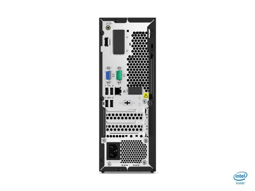 Desktop Lenovo V50s SFF i3-10100/8GB/256GBSSD/W10P/5Y (11EF0011MG)
