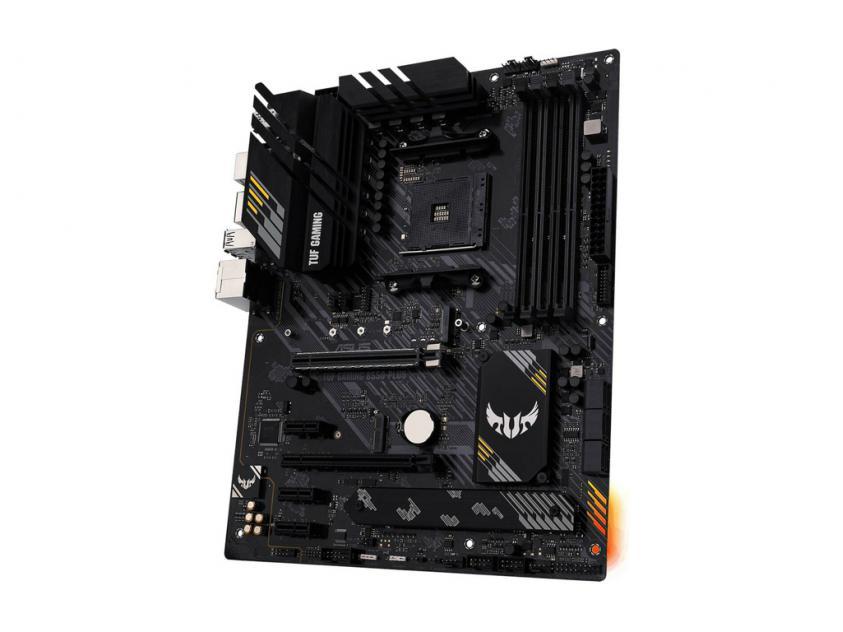 Motherboard Asus B550-PLUS TUF Gaming (90MB14G0-M0EAY0)