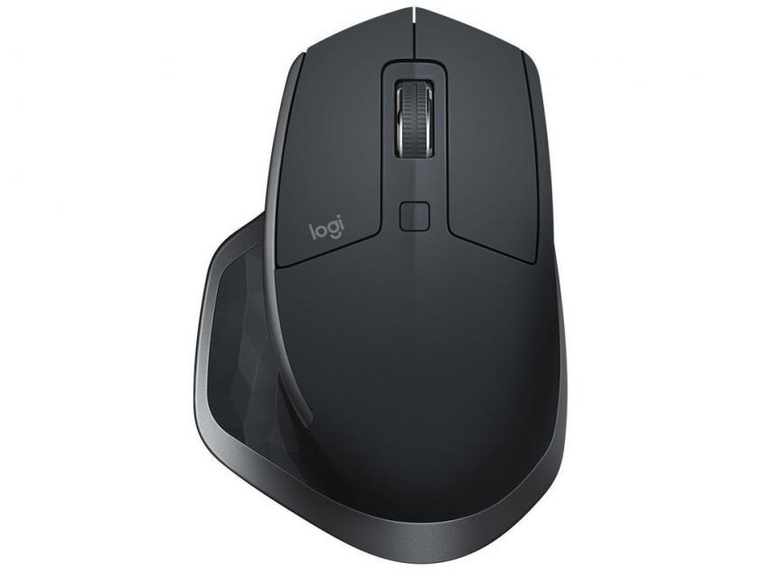 Mouse Logitech MX Master 2S (910-005139)