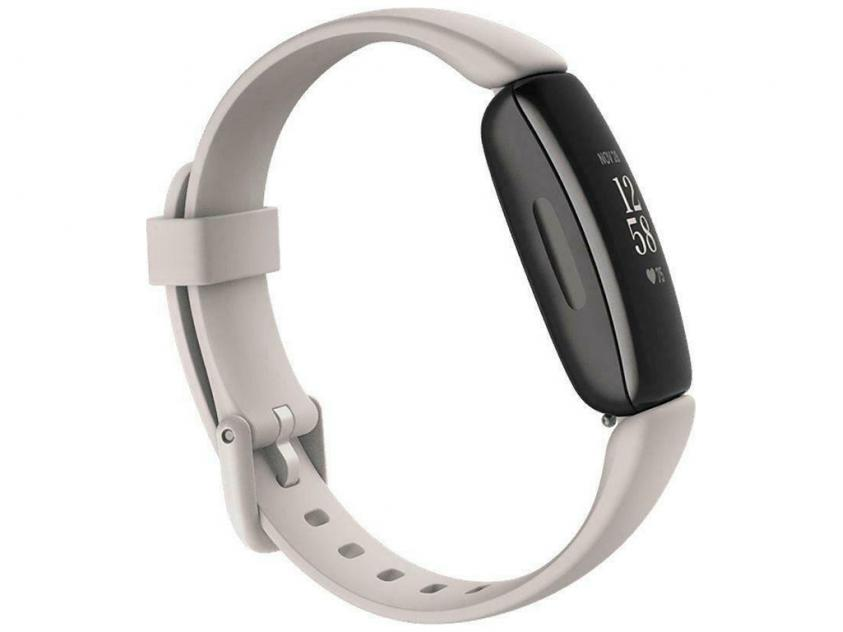 Activity Tracker Fitbit Inspire 2 White/Black (FB418BKWT)