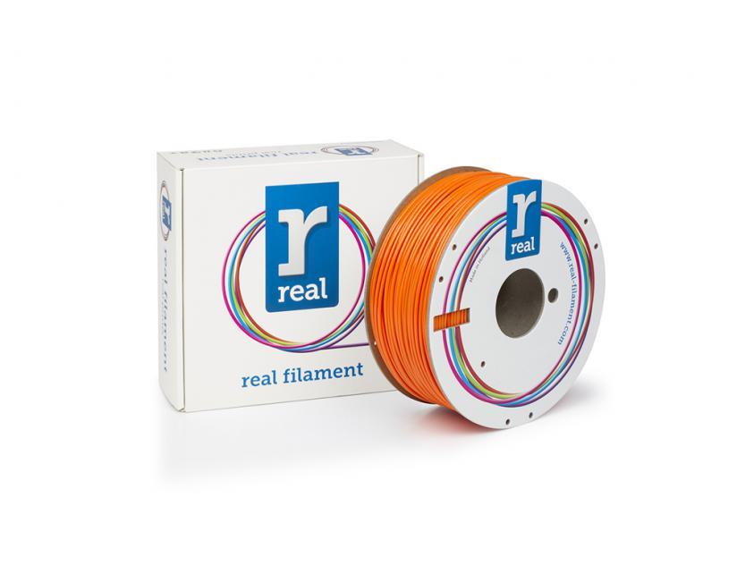 3D Printer Filament Real ABS 2.85mm Spool of 1Kg Nuclear Orange (NLABSORANGE1000MM3)