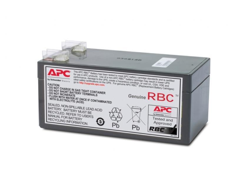Μπαταρία UPS APC RBC47 (RBC47)