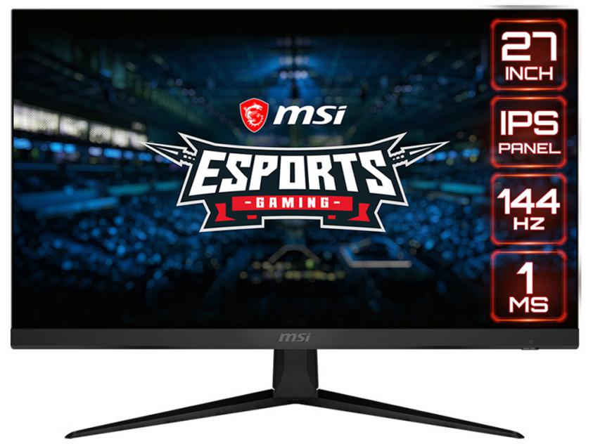 Gaming Monitor MSI Optix G271 27-inch (G271)