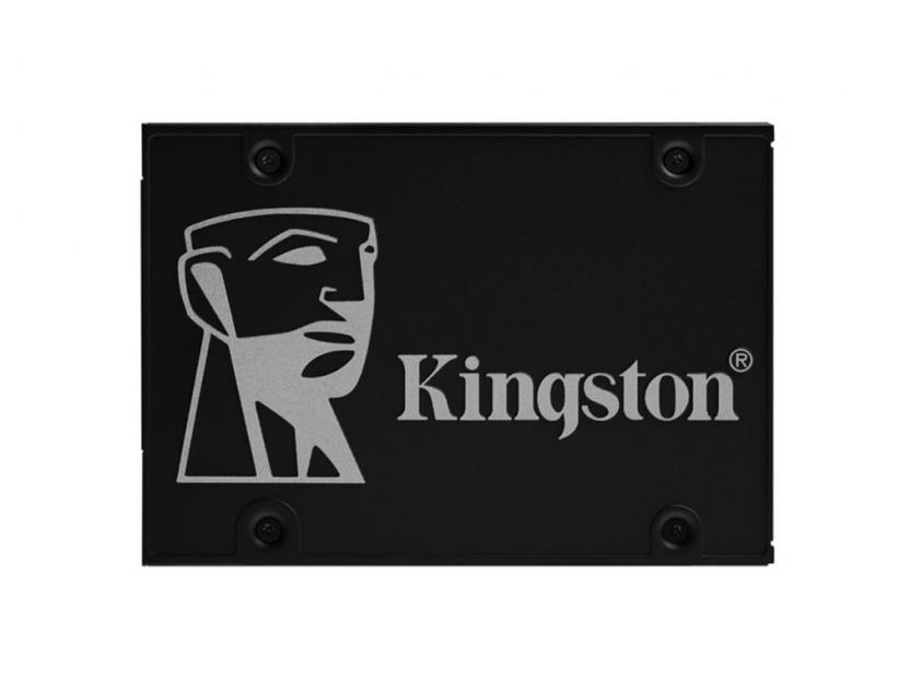 Εσωτερικός Σκληρός Δίσκος SSD Kingston KC600 1TB 2.5-inch (SKC600/1024G)