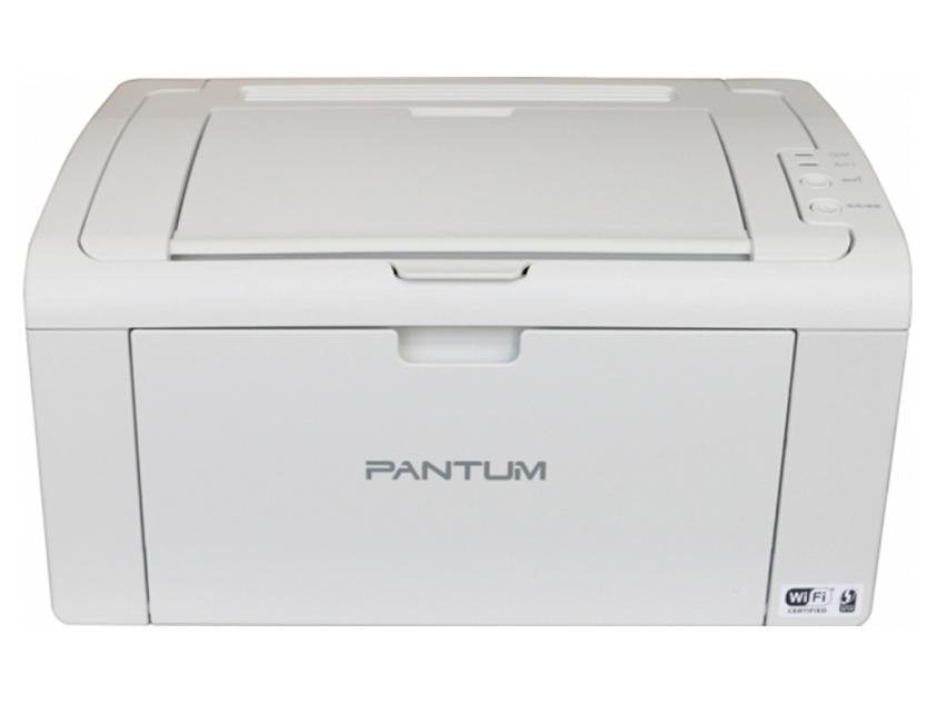 Εκτυπωτής Pantum Laser P2509W Mono (P2509W)