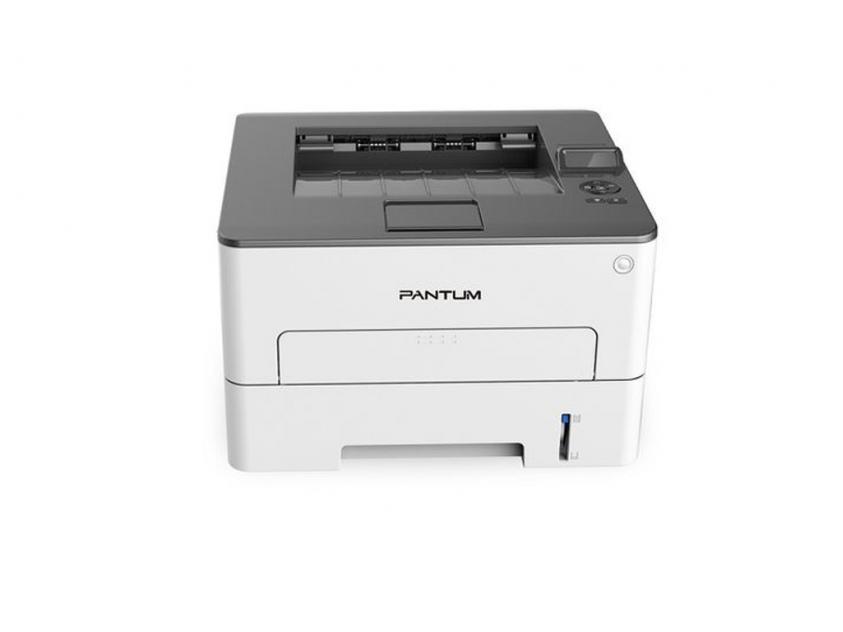 Εκτυπωτής Pantum Laser P3300DW Mono (P3300DW)