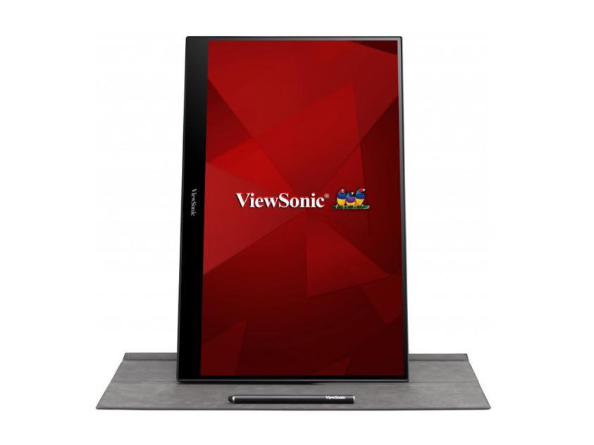 Οθόνη Viewsonic TD1655 15.6-inch Portable Touch (TD1655)