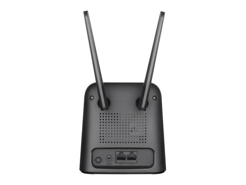 Modem Router D-Link DWR-920 4G LTE N3000 (DWR-920)