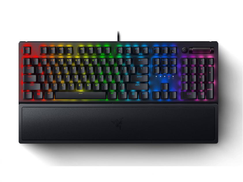 Gaming Πληκτρολόγιο Razer BlackWidow V3 (RZ03-03541200-R3P1)
