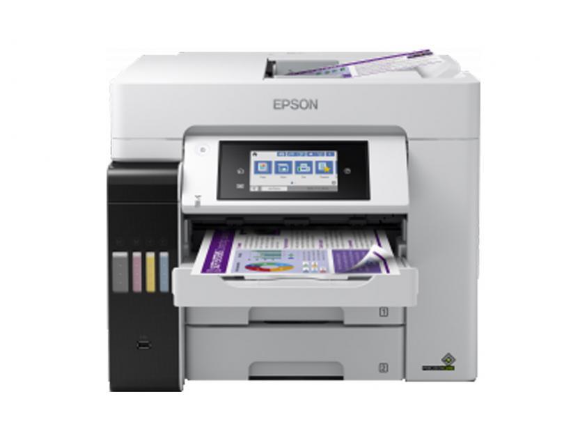 Πολυμηχάνημα Epson EcoTank L6580 (C11CJ28402)