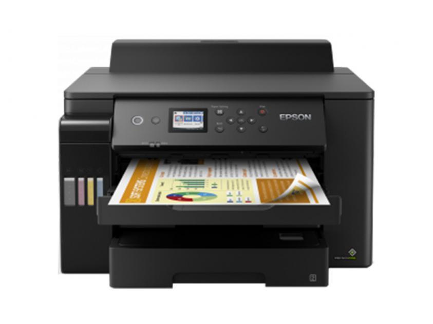 Εκτυπωτής Epson EcoTank L11160 (C11CJ04402) (Cashback 100 €)