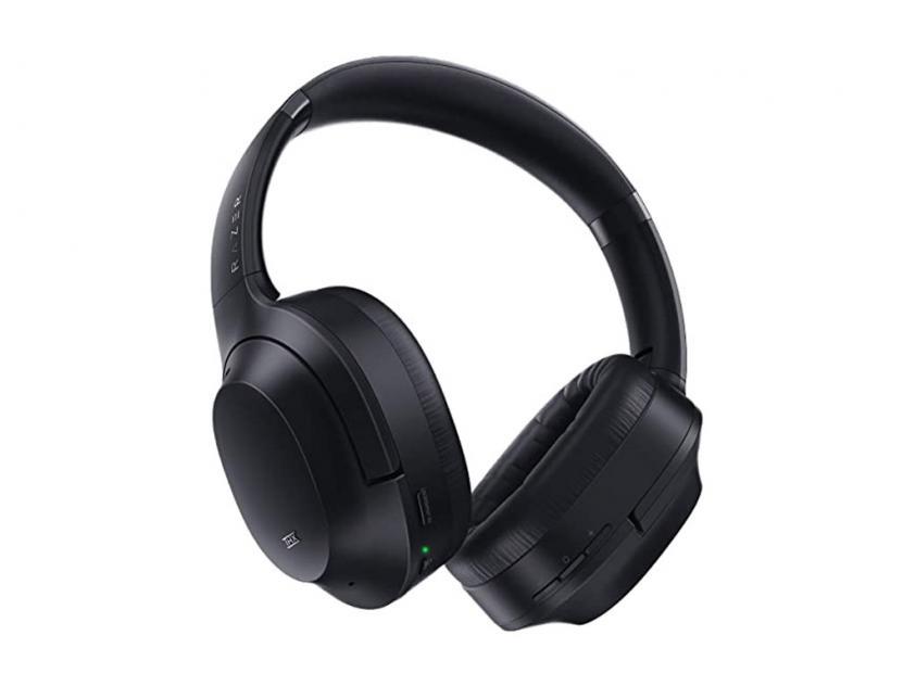 Gaming Headset Razer Opus THX Bluetooth with ANC (RZ04-02490101-R3M1)