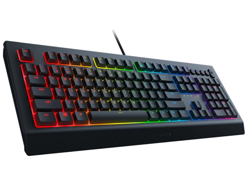 Gaming Keyboard Razer Cynosa V2 Spill Resistance US Layout (RZ03-03400100-R3M1)