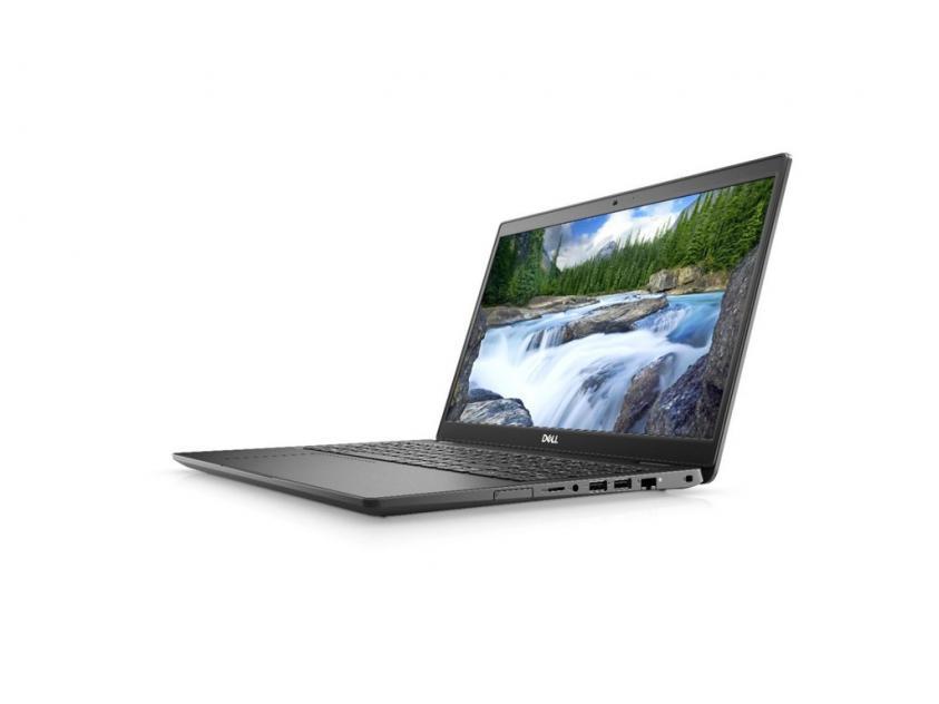 Laptop Dell Latitude 3510 15.6-inch i5-10210U/8GB/256GBSSD/W10P/3Y