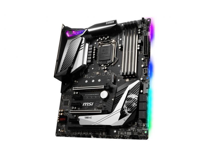 Μητρική MSI MPG Z390 Gaming Pro Carbon AC (7B17-008R)