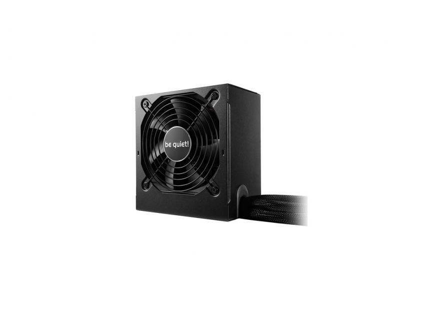 Τροφοδοτικό Be Quiet System Power 9 700W (BN248)