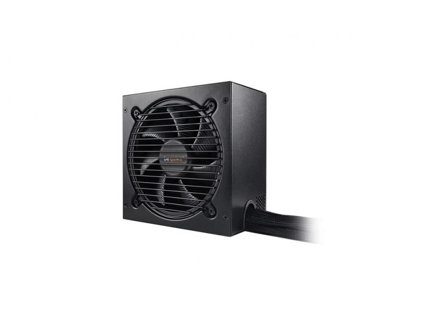 Τροφοδοτικό Be Quiet Pure Power 11 300W (BN290)