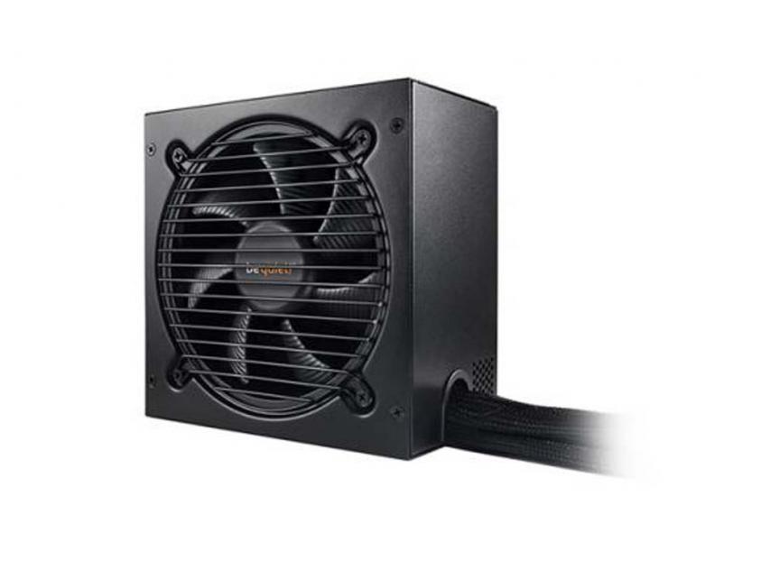 Τροφοδοτικό Be Quiet Pure Power 11 350W (BN291)