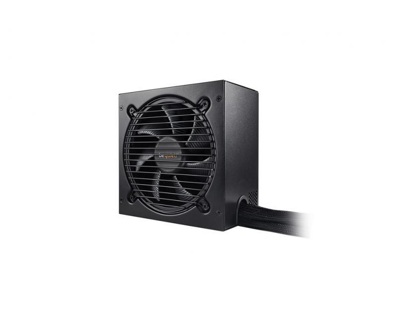 Τροφοδοτικό Be Quiet Pure Power 11 400W (BN292)