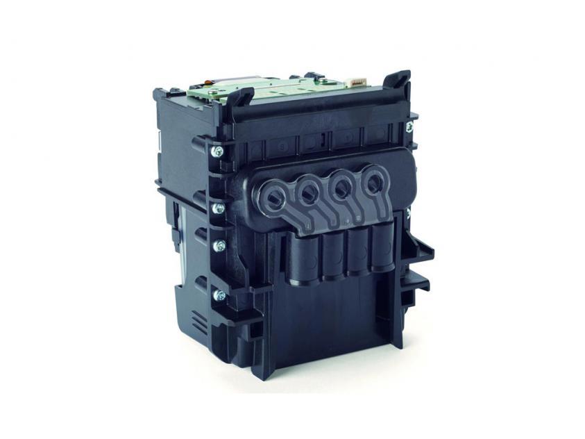 Κεφαλή Εκτύπωσης HP 713 Replacement Kit (3ED58A)