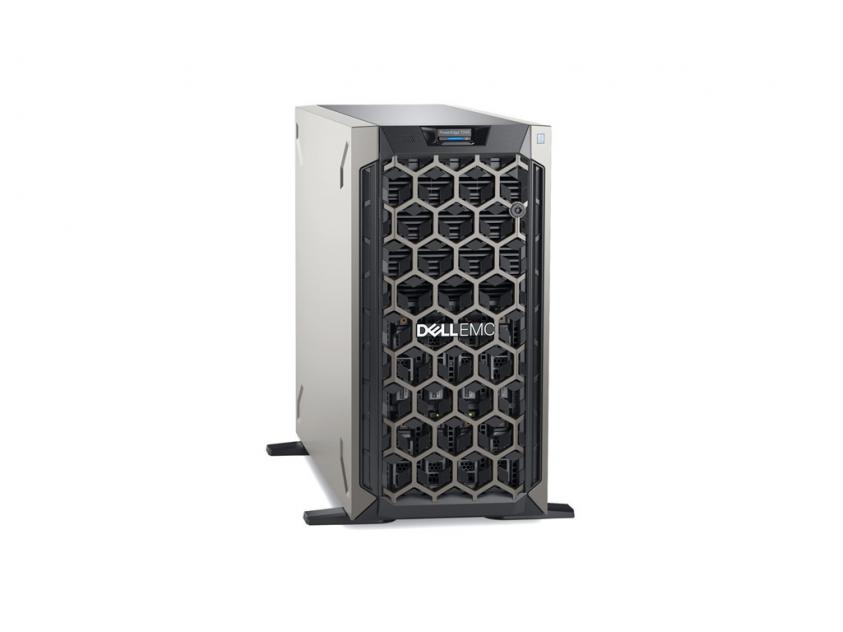 Server Dell PowerEdge T340 E-2224/16GB/2x480GB/5Y (PET340CEEM02_1PSU)