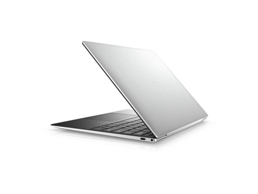 Laptop Dell XPS 13 9310 13.4-inch FHD+ i7-1165G7/16GB/1TBGBSSD/W10P/Silver/2Y