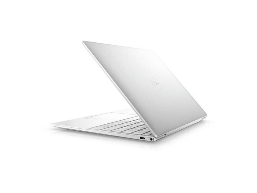 Laptop Dell XPS 13 9310 13.4-inch FHD+ i7-1165G7/16GB/1TBGBSSD/W10P/White/2Y