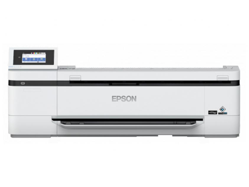 Plotter MFP Epson SureColor SC-T3100M Without Stand (C11CJ36301A0)
