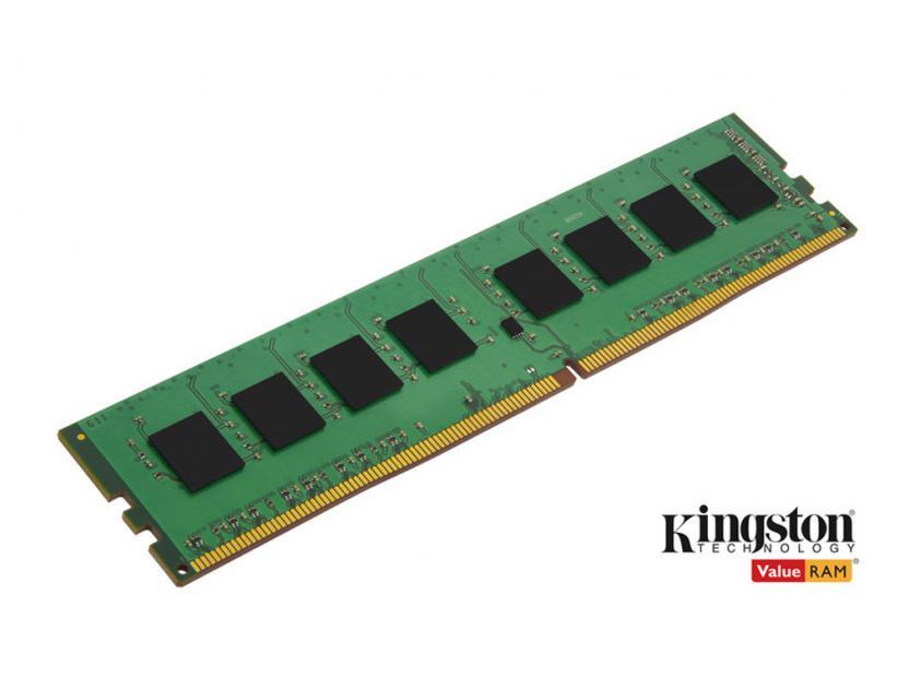Μνήμη RAM Kingston 8GB DDR4 2666MHz (KVR26N19S8/8)
