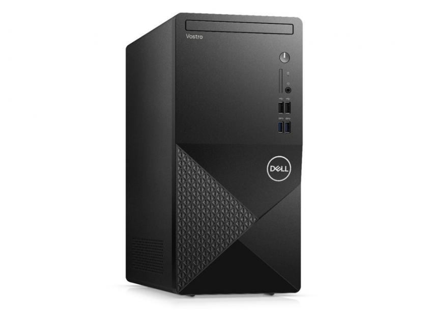 Desktop Dell Vostro 3888 MT i7-10700F/8GB/512GBSSD/GeForce GT 730/W10P/3Y