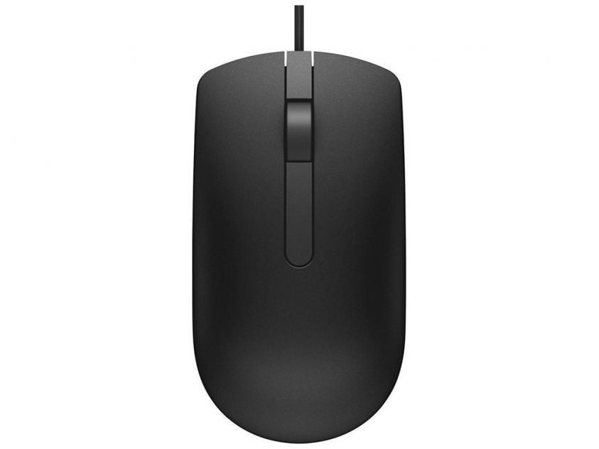 Ποντίκι Dell MS116 (570-AAIR)