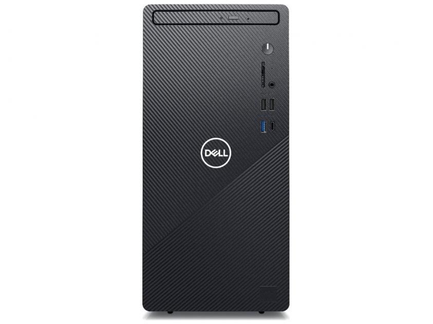 Desktop Dell Inspiron 3881 MT i5-10400F/8GB/256GBSSD+1TBHDD/Nvidia GTX 1650/W10P/2Y