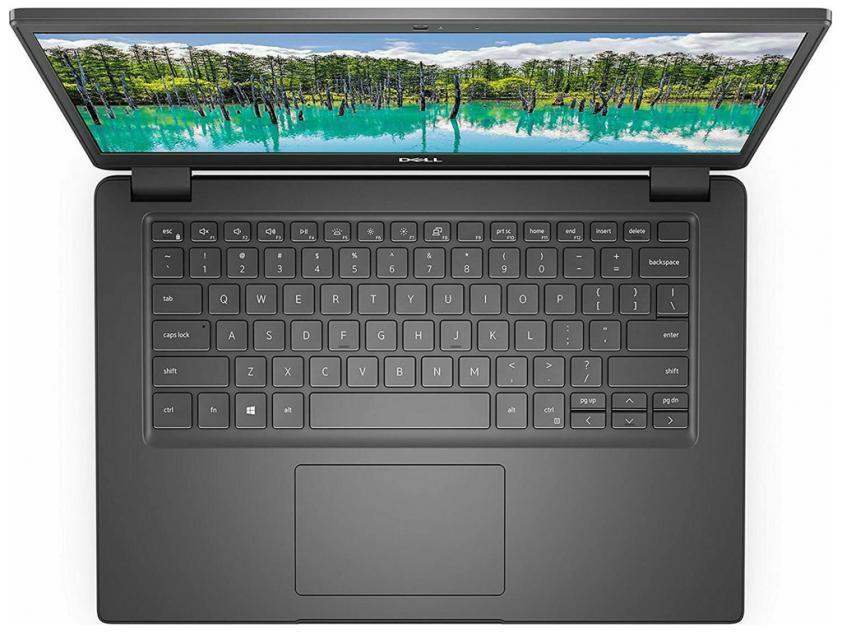 Laptop Dell Latitude 3410 14-inch Touch i5-10210U/8GB/256SSD/W10P