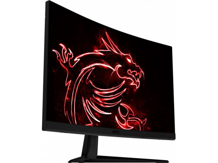 Gaming Monitor MSI Optix G27C5 27-inch Curved (G27C5)