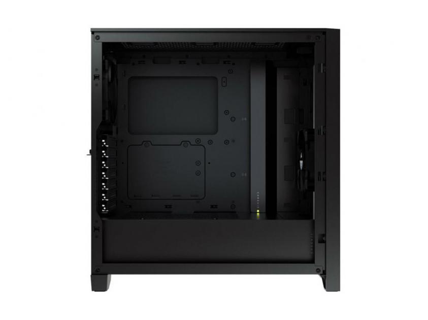 Κουτί Corsair 4000D Black (CC-9011198-WW)