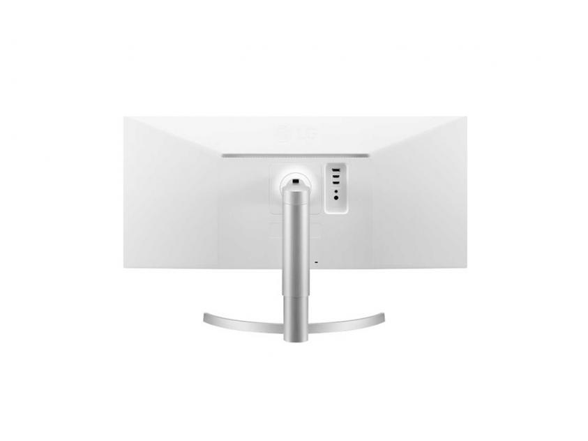 Οθόνη LG 34WN650-W LED 34-inch (34WN650-W)