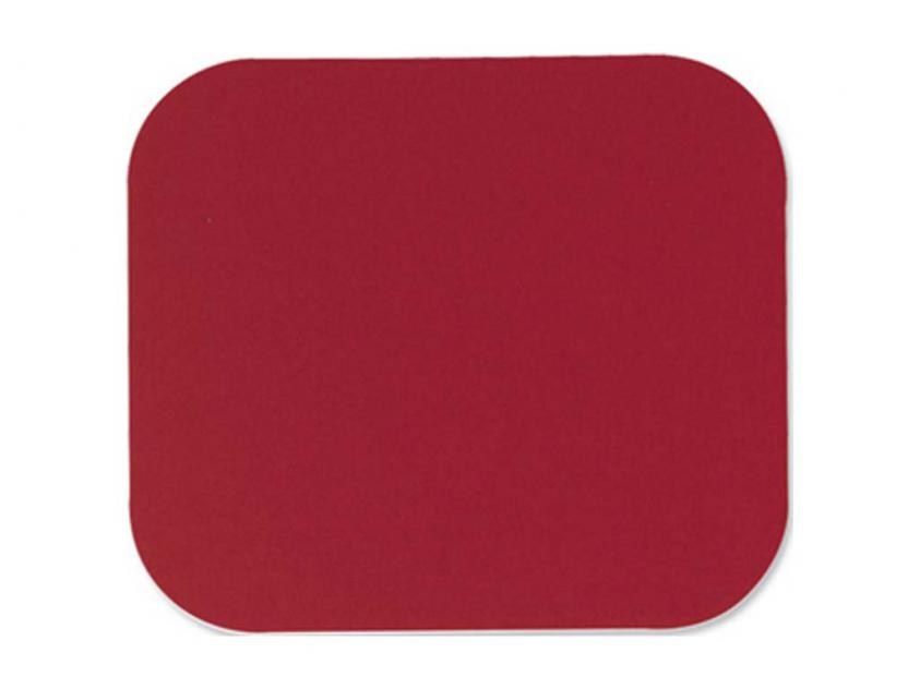 MousePad Fellowes Economy Red (29701)