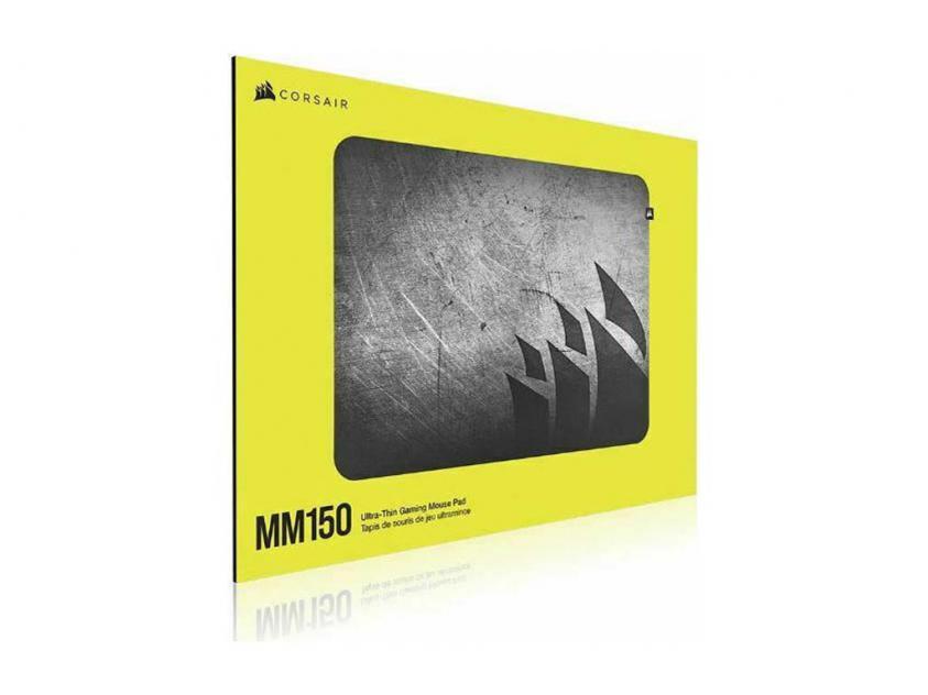 Gaming Mousepad Corsair MM150 Ultra-Thin Medium (CH-9421591-WW)