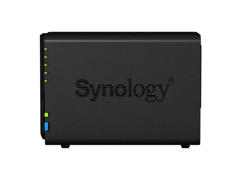 NAS Server Synology DiskStation DS220+ (DS220+)