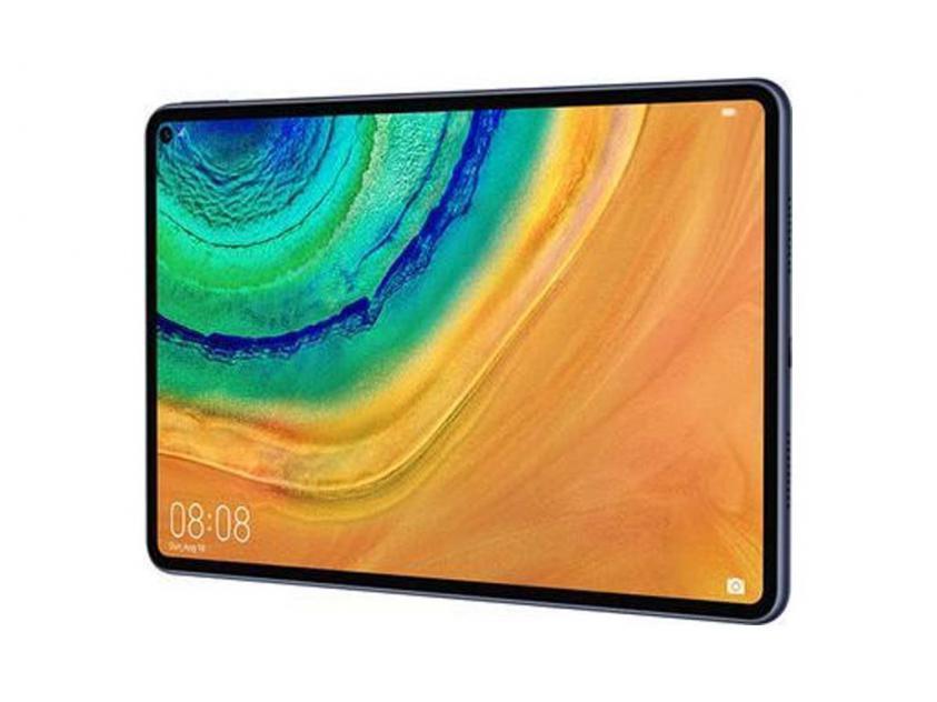 Tablet Huawei MatePad Pro 10.8-inch 4/128GB Midnight Grey (53010WLQ-BUNDLE)